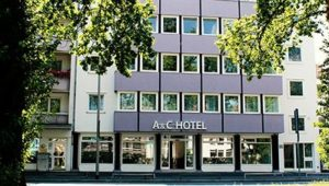 A&C Hotel Hannover
