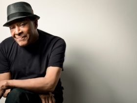 Al Jarreau & NDR-Bigband in Hannover, Theater am Aegi